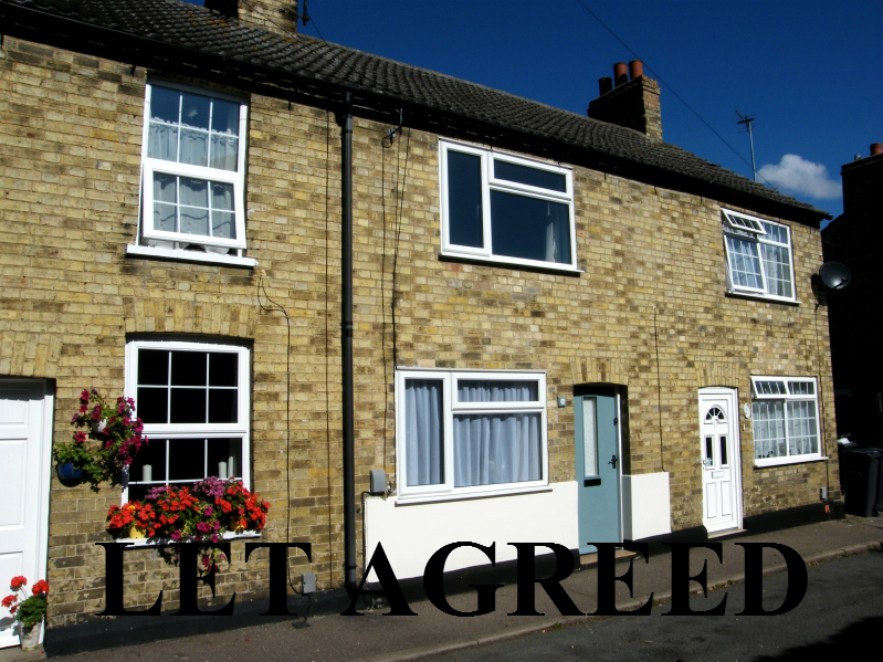 2 bedroom terraced  house to rent Godmanchester - New Street, Cambs, PE29 2JQ