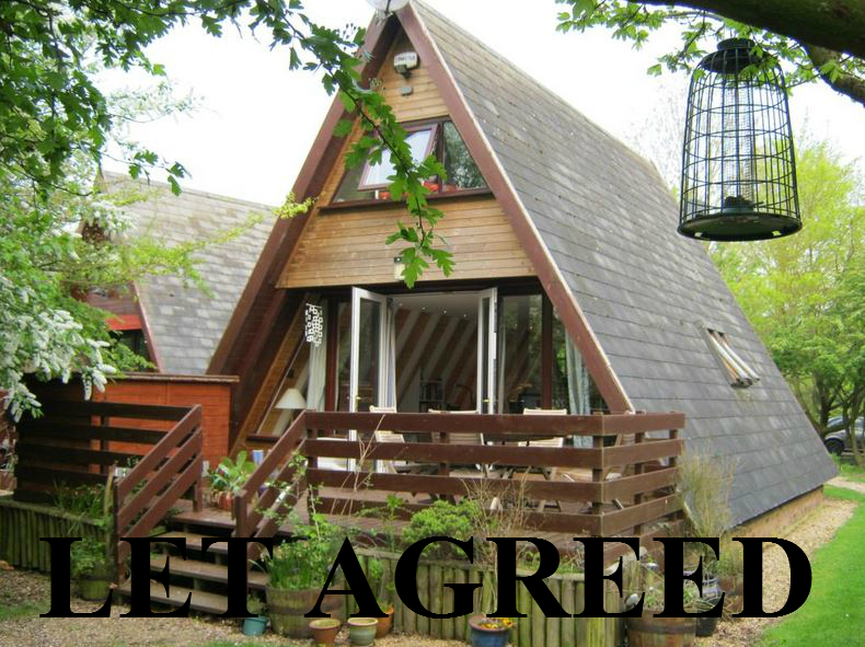 1 bedroom character property to rent - Westwood Lodges, Church Road, Grafham, PE29 0BB