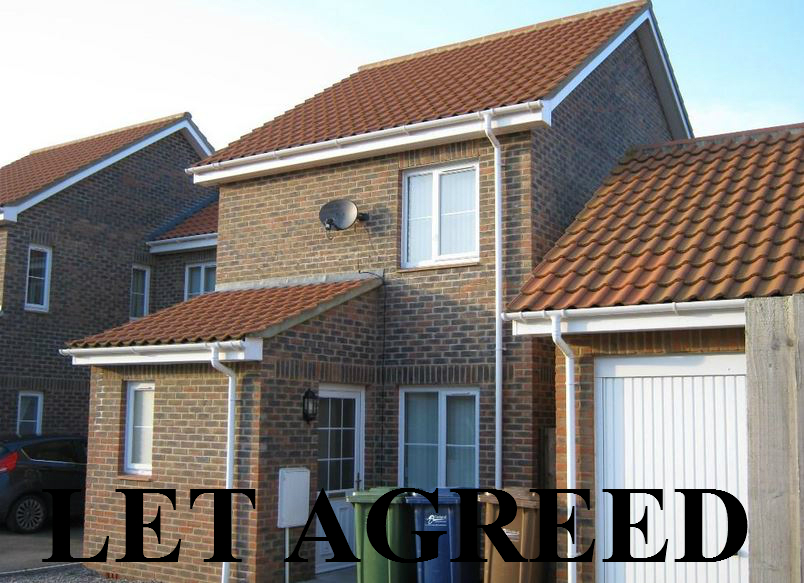 3 bedroom modern detached house to rent - Fields View, Benwick, March, PE15 0YQ