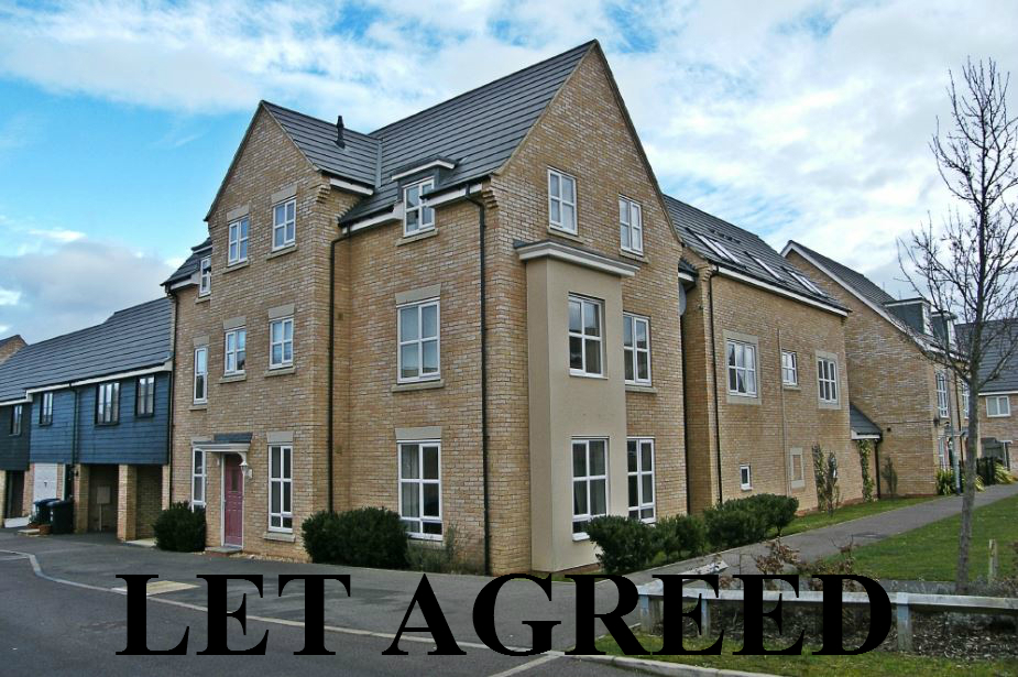2 bedroom ground floor flat to rent - Stokes Drive, Godmanchester, PE29 2UU