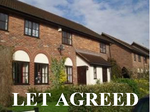 2 bedroom house to rent Kimbolton - The Chestnuts, Cambs, PE28 0EZ