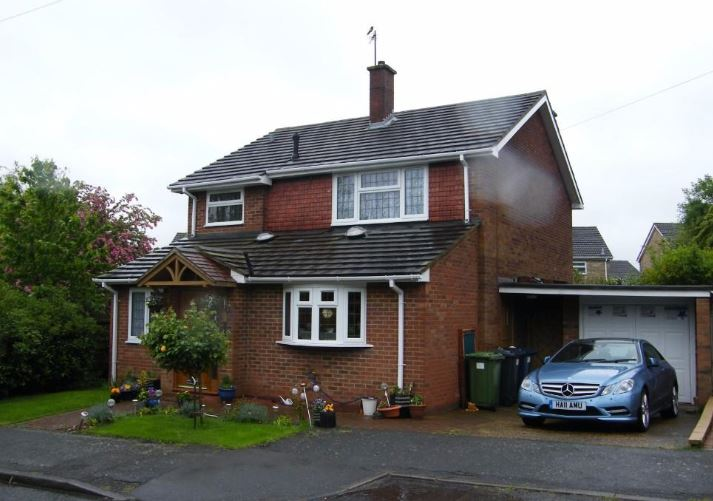 4 bedroom house for rent Hartford Huntingdon
