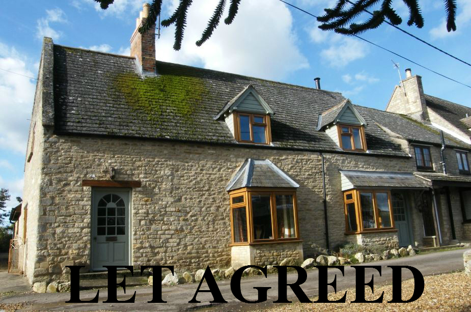 4 bedroom cottage to rent close to Oundle - Kings Arm Lane, Polebrook, PE8 5LW