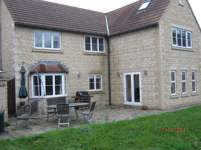 5 Bedroom Detached House To Rent Peterborough Large Garden 4