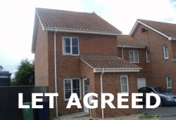 3 bed house for rent near Huntingdon under £600 pcm