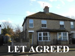 3 bedroom home to rent Godmanchester - West Street, Huntingdon, PE29 2HG