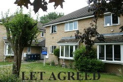 2 bedroom cluster house to rent - Buttermel Close, Godmanchester, PE29 2JU