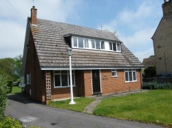 3 bedroom detached house to rent Godmanchester - West Street, PE29 2HG