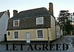 2 bedroom cottage to rent Godmanchester - Post Street, Huntingdon, PE29 2AQ