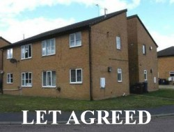Studio flat to rent near St Ives - Windsor Gardens, Somersham, Cambs, PE28 3DZ