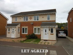 3 bedroom semi-detached house to rent Huntingdon - Alder Drive, PE29 7WJ