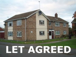 2 bedroom flat to rent St Neots - Wintringham Road, St Neots, PE19 1NX