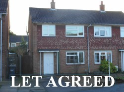 3 bedroom house to rent St Neots - Charles Street, PE19 1PA