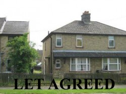 1 bedroom flat to rent Godmanchester - Cambridge Road, PE29 2BS