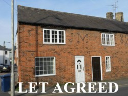 2 bedroom ground floor flat to rent - West Street, Godmanchester, PE29 2HE