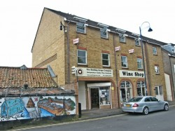 2 bedroom flat for rent in St Neots town centre