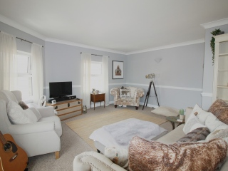 £800 PCMHuntingdonLarge 2 bed top floor