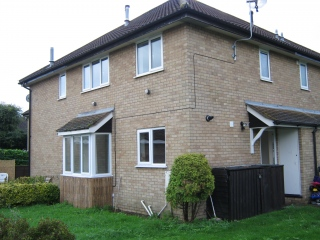 £550 PCMSt Neots2 bedroom property to rent in Eaton Socon…