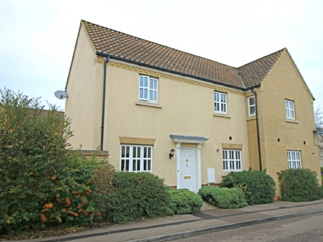 £800 PCM Godmanchester Already LET – MORE LIKE THIS NEEDED